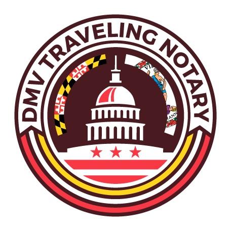 DMV Traveling Notary & Apostille
