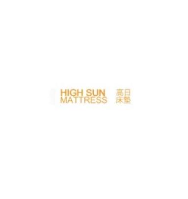 High Sun Mattress & Furniture
