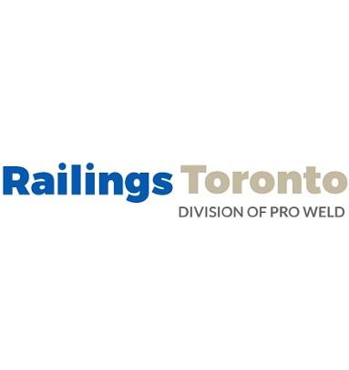 Railings Toronto - Interior & Exterior Railings