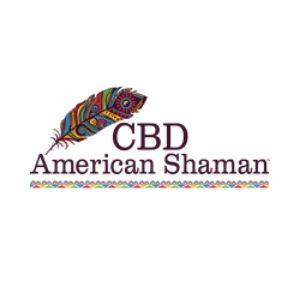 CBD American Shaman of Bishop Arts District