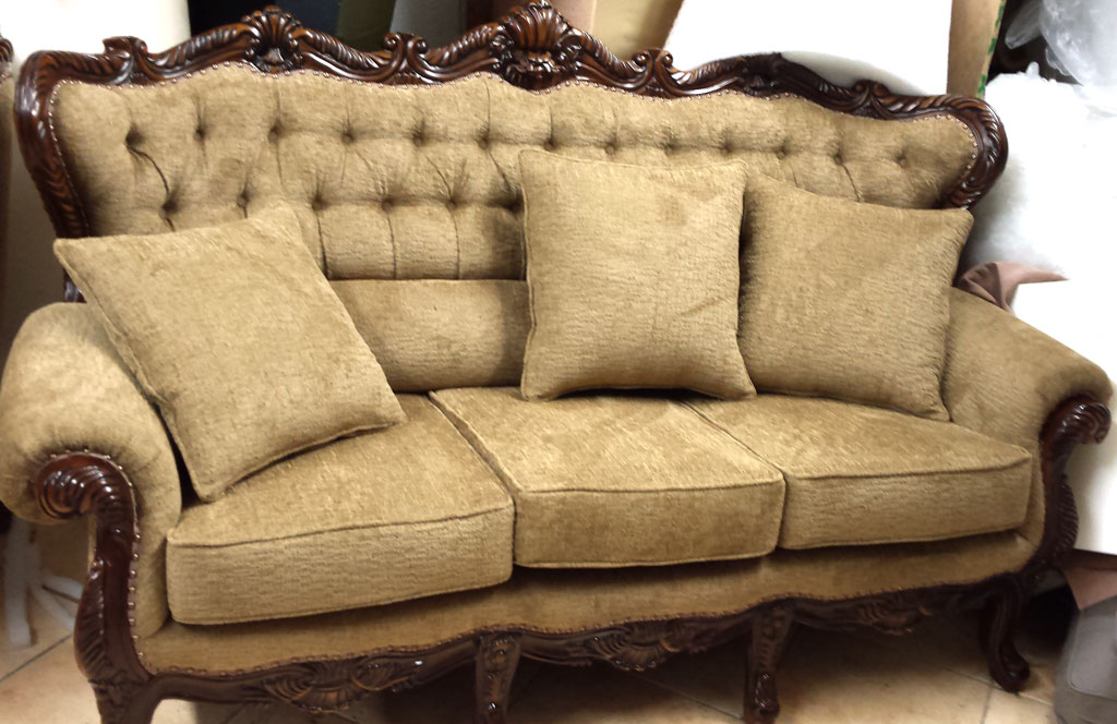 Commercial Upholstery Service Brooklyn NY