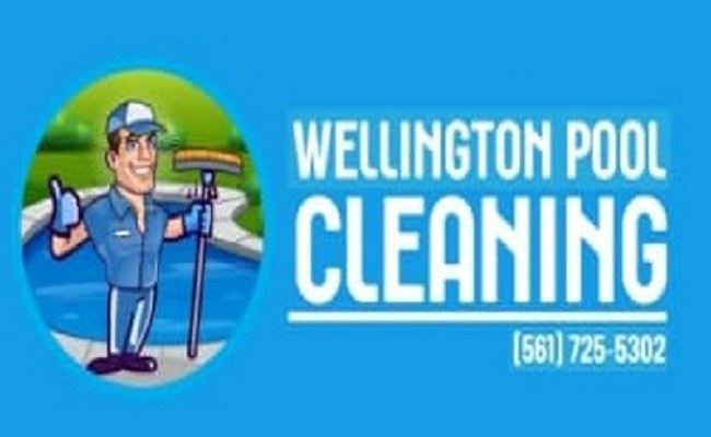 Wellington Pool Cleaning