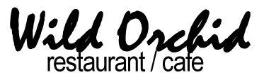 Wild Orchid Restaurant Downtown Hamilton