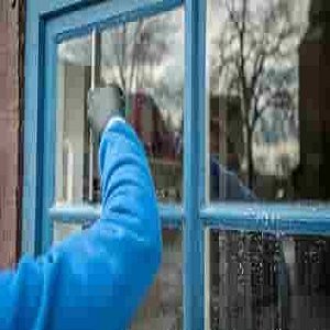 Window Cleaner And Services