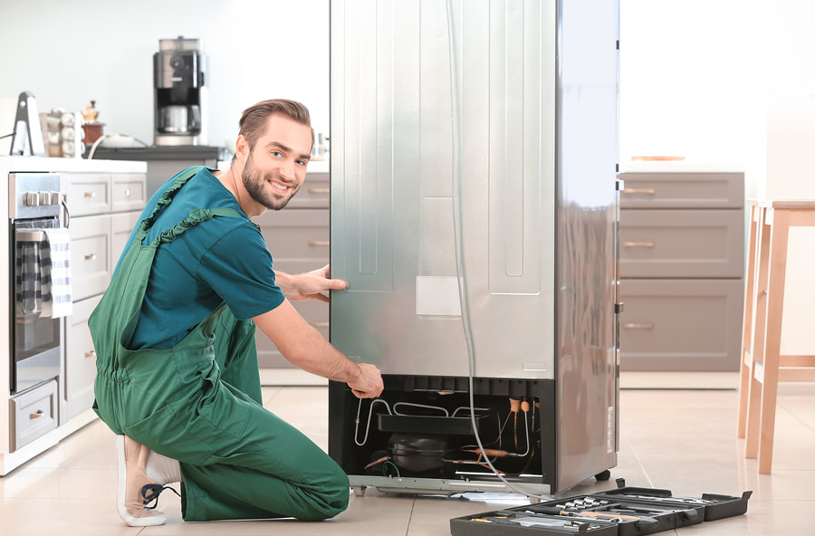 Windsor Appliance Repair Experts