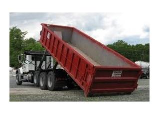 Dumpster Rental Fernandina Beach FL