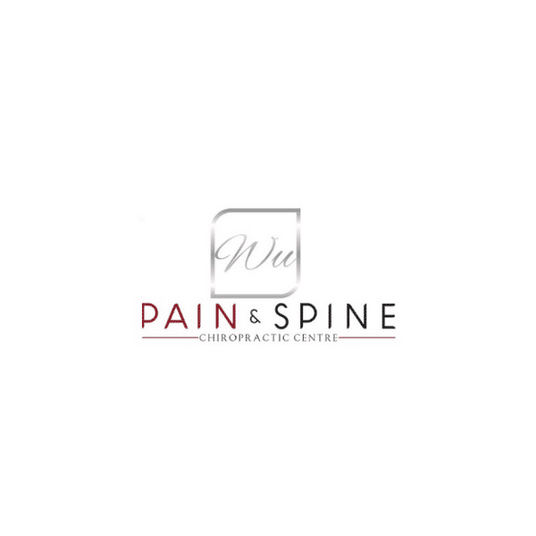 wu pain&spine chiropractic centre