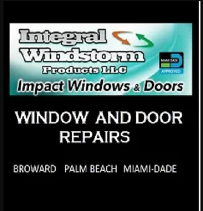 Integral Windstorm Products LLC